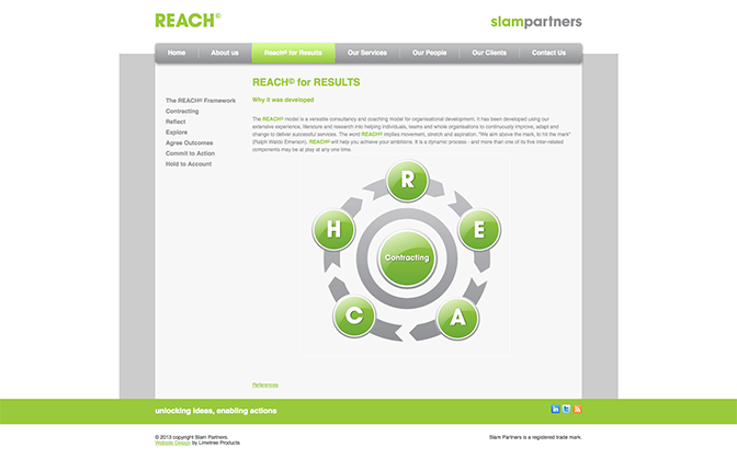 Reach Reach For Results 672Px